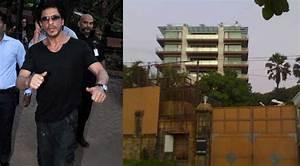 BMC gives Shah Rukh Khan a week to demolish 'illegal' ramp ...