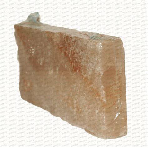 2.5cm Himalaju sāls flīze - dabiska
