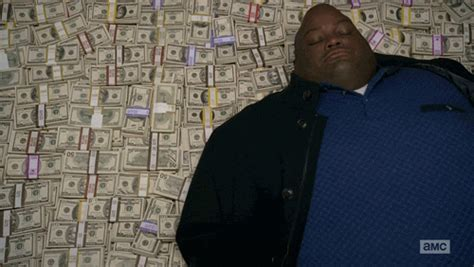 Huell Meme - money gif find share on giphy