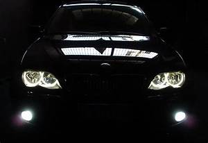 Bmw Top Auto  Bmw E46 Angel Eye Promotion Led Type