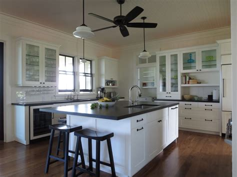 beach house kitchen cabinets decorate beach house kitchen designs all about house design