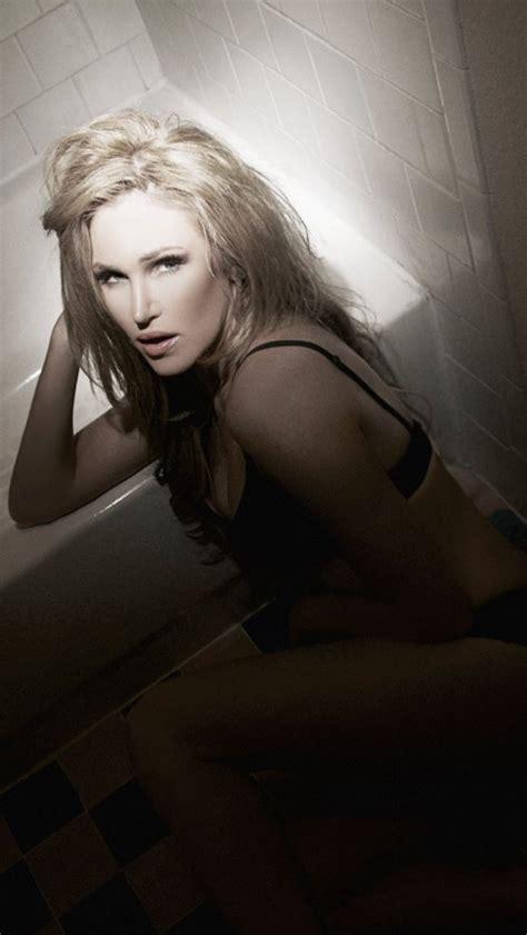 Jenniferwoods13, Model, West Hollywood, California, Us