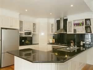 u shaped kitchen ideas صور وافكار تصميم مطبخ 3 3 ومطبخ 2 3 صغير المرسال