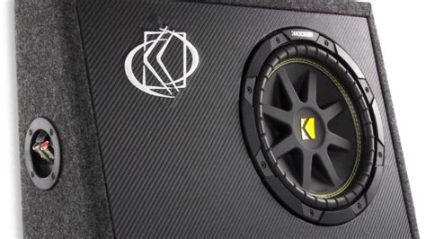 Flux Nex 10 4 Subwoofer Pasif kicker 10 inch 300w loaded subwoofer 10tc102