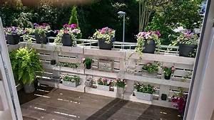 top 10 mobel aus paletten bauen europalette balkon und With balkon ideen europalette
