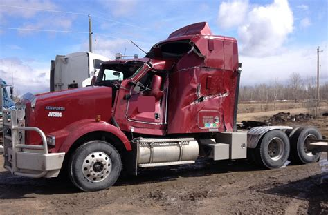 expert heavy duty truck trailer salvage inspection