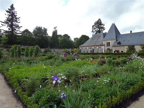 Jardin Cheverny by Photo 224 Cheverny 41700 Le Jardin Potager Bouquetier