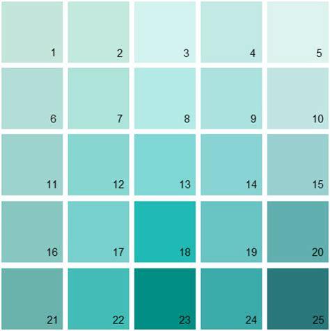 benjamin paint colors blue palette 02 house