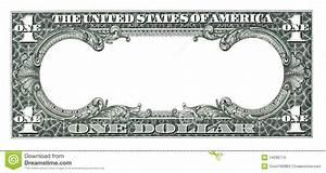 One Dollar Bill Clip Art (28+)