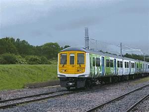 All Aboard the U.K.'s First Hydrogen Train - Newsroom ...