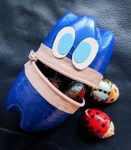 Basteln Halloween Mit Kindern : halloween dekoration k rbis aus plastikflasche basteln basteln mit kindern pinterest ~ Yasmunasinghe.com Haus und Dekorationen