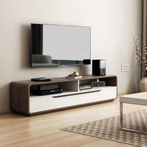 Table Tv Design : baltoro high gloss 60 tv unit urban ladder ~ Teatrodelosmanantiales.com Idées de Décoration