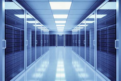 data center raised floor computer room mdf idf closet
