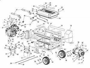 Homelite Ps7000 Parts List And Diagram   Ereplacementparts Com