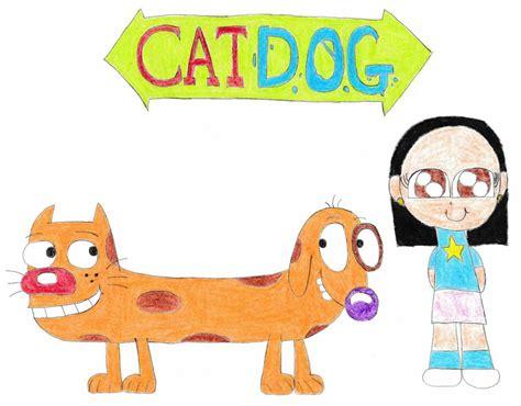 Catdog By Movie-compare-girl On Deviantart
