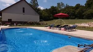 San Juan Pools- Pool Options