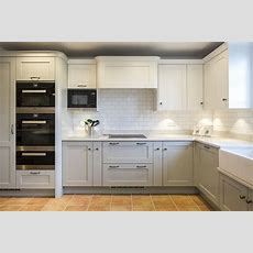How To Create A Beautiful Shaker Style Kitchen  Der Kern