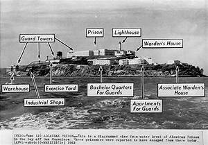 80 Years Ago  Alcatraz Takes In First Group Of No Good