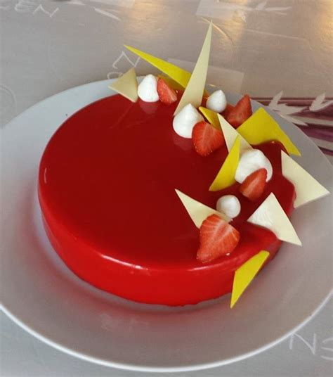 hervé cuisine bavarois oltre 25 fantastiche idee su bavarois aux fraises su