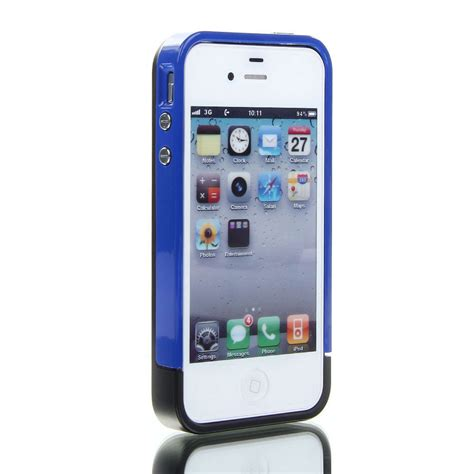iphone signal booster shockproof hybrid signal booster cover for iphone 4