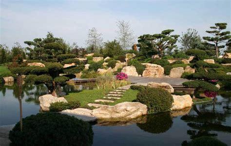 Japanischer Garten Selbst Gestalten by 50 Ideen Wie Sie Japanische G 228 Rten Gestalten Garten