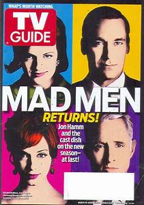 Oldmags Com - Tv Guide March 19  2012