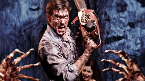 Evil Dead Ii Movie Review Part 2