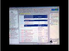 Vision GP software tutorial YouTube