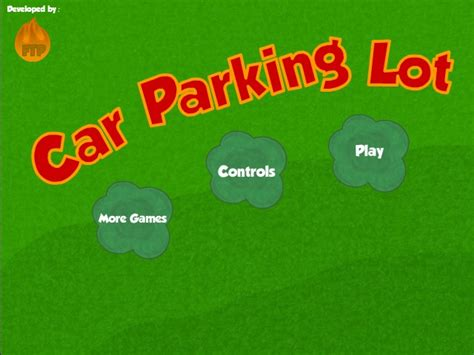 Car Parking Lot Hacked / Cheats