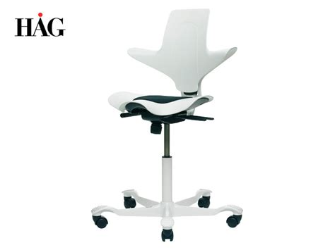 hag capisco puls saddle chair