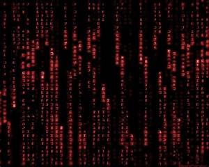 matrix red by steelgohst on DeviantArt