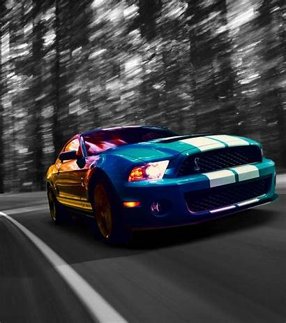 Kindle Wallpapers Hdx Fire Shelby Gt500 Ford