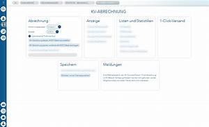 Abrechnung Kv : praxis software ~ Themetempest.com Abrechnung