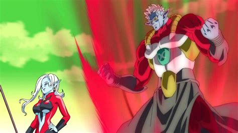 Could Towa And Or Mira Be The Next Villains Of Dragonball