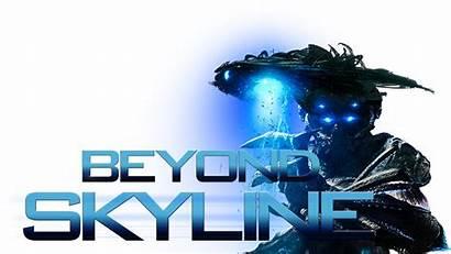 Beyond Skyline Fanart Tv