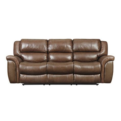 harper leather reclining sofa sam s club