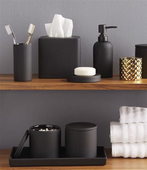 bathroom accessories ideas 13 ideas for creating a more manly masculine bathroom