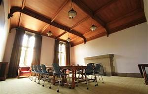 Intimate Spaces Hart House