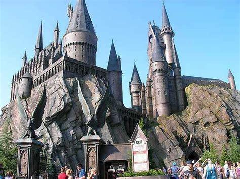 Harry Potter World Universal Orlando
