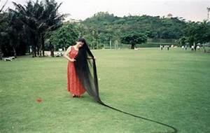 World's Longest Hair The world's longest hair belongs to ...