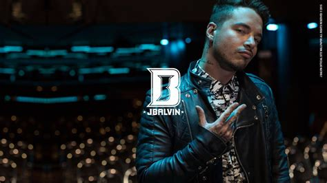 J Balvin Wallpapers