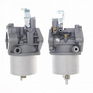Carburetor For Club Car Fe290 Engine Gas Golf Cart