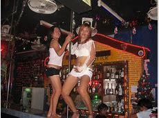 Phuket Naughty Nightlife