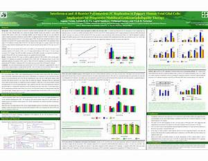 research poster templates powerpoint template for With eposter template