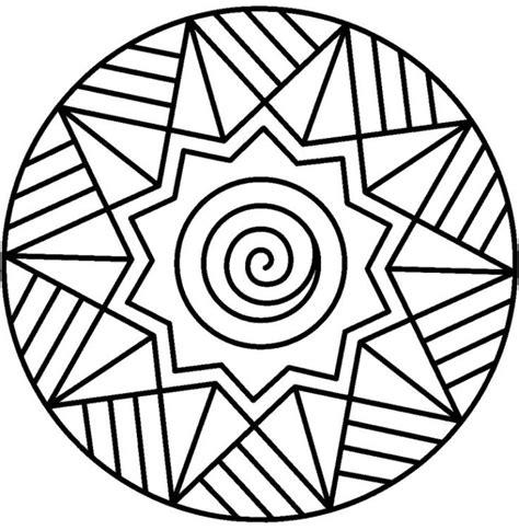 immagini dei mandala da colorare mandala significato e 15 disegni da colorare lecobottega it