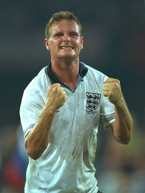 taking pity paul gazza gascoigne tells all about recent battle with