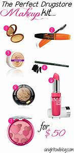 Makeup STARTER KIT ULTA Edition!! All YOU Will Need