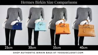 hermes birkin bag sizes style guru fashion glitz