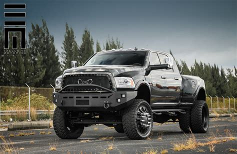 Custom 2016 Dodge Ram   Images, Mods, Photos, Upgrades