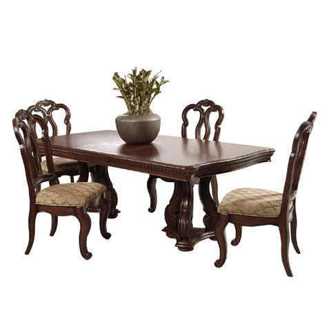 san marino 5 formal dining set el dorado furniture